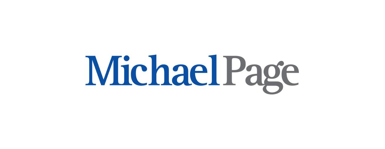 MICHAEL PAGE - SITE