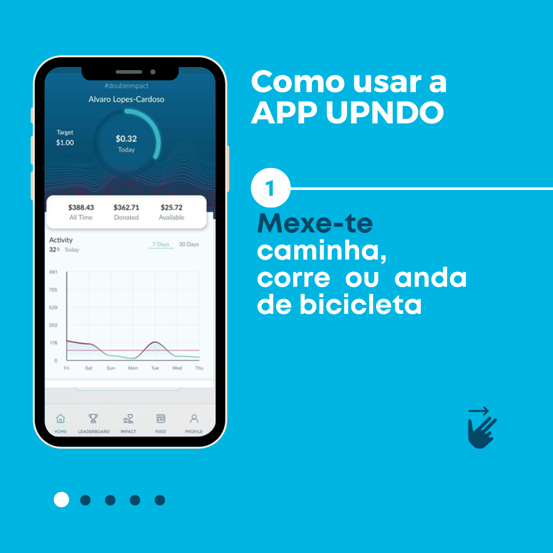 PT How to use upndo - site